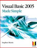 Visual Basic 2005 Made Simple, Morris, Stephen, 0750663499