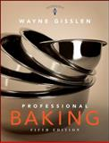 Professional Baking 5th Edition