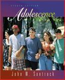 Adolescence, Santrock, John W., 0072323493