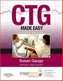 CTG Made Easy, Gauge, Susan and Symon, Andrew, 0702043494