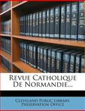 Revue Catholique de Normandie, , 1278923497