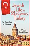 Jewish Life in Twenty-First-Century Turkey : The Other Side of Tolerance, Brink-Danan, Marcy, 0253223504