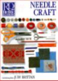 Needle Craft, Reader's Digest Editors, 0895773503