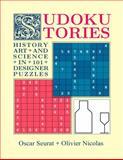 Sudoku Stories, Oscar Seurat, Olivier Nicolas, 0991323505