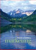 Marketing 2012, Pride, William M. and Ferrell, 1133953506