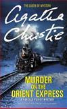 Murder on the Orient Express, Agatha Christie, 0062073508