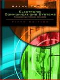 Advanced Electronic Communications Systems, Tomasi, Wayne, 0130453501