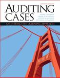 Auditing Cases : An Interactive Learning Approach, Beasley, Mark S. and Buckless, Frank A., 0132423502