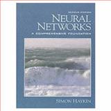 Neural Networks : A Comprehensive Foundation, Haykin, Simon, 0132733501