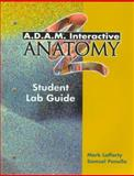 A.D.A.M. Interactive Anatomy, Lafferty, Mark, 0805343504