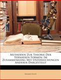 Methoden Zur Theorie der Ternaeren Formen, Eduard Study, 1147583501