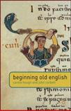 Beginning Old English, Hough, Carole and Corbett, John, 1403993505