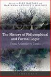 Introduction to the History of Philosophical and Formal Logic : From Aristotle to Tarski,, 1472513509
