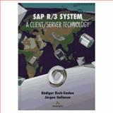 SAP R/3 System : A Client/Server Technology, Buck-Emden, Rudiger and Galimow, Jurgen, 0201403501