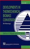 Developments in Thermochemical Biomass Conversion, , 0751403504