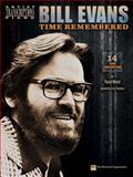 Bill Evans - Time Remembered, Bill Evans, 1480353507