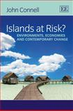 Islands at Risk?, John Connell, 1781003505
