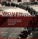 Women Making a Difference, Priscilla Pardini, 0985203501