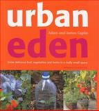 Urban Eden 9781856263504