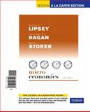 Microeconomics, Lipsey, Richard G. and Ragan, Christopher T. S., 0321413504