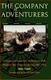 The Company of Adventurers, Isaac Cowie, 0803263503