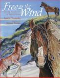 Free as the Wind, Jamie Bastedo, 0889953503