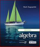 Elementary Algebra 6th Edition