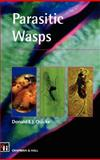 Parasitic Wasps, Quicke, Donald L. J., 041258350X