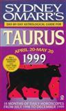 Taurus 1999, Sydney Omarr, 0451193504