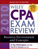 Business Environment and Concepts 2010, Delaney, Patrick R. and Whittington, O. Ray, 0470453508