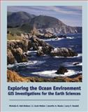 Exploring the Ocean Environment : GIS Investigations for the Earth Sciences, Hall-Wallace, Michelle K. and Walker, C. Scott, 0534423507