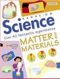 Matter and Materials, Peter Mellett and Sarah Angliss, 0753453509