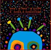 Flatland, David Sayres, 0991293509