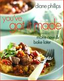 You've Got It Made, Diane Phillips, 1558323503