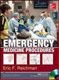 Emergency Medicine Procedures, Second Edition, Reichman, Eric, 0071613501