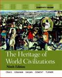 The Heritage of World Civilizations, Craig, Albert M. and Graham, William A., 0205803504