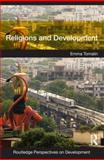 Religions and Development, Tomalin, Emma, 0415613507