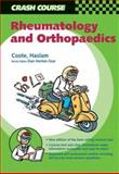 Rheumatology and Orthopaedics, Coote, Annabel and Haslam, Paul, 072343350X