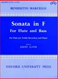 Sonata in F major Op. 1 No. 4, , 0193853507