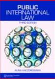 Public International Law, Kaczorowska, Alina, 0415463505