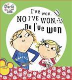 I've Won, No I've Won, No I've Won, Lauren Child, 0448443503