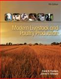 Modern Livestock and Poultry Production 9th Edition