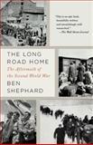 The Long Road Home, Ben Shephard, 1400033500