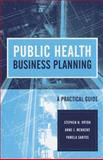Public Health Business Planning