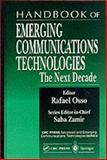 Handbook of Emerging Communications Technologies 9783540663508