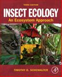 Insect Ecology 9780123813510