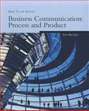 Freedom B/W Version: Business Communication: Process and Product, Guffey and Guffey, Mary Ellen, 0324403518