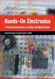 Hands-On Electronics 1st Edition