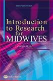 An Introduction to Research for Midwives, Rees, Colin, 0750653515
