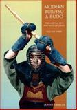 Modern Bujutsu and Budo 9780834803510
